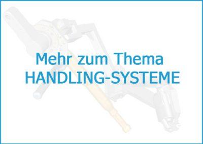 Info-Handling-Systeme
