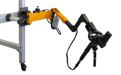 Manipulatoren und Automatisierung